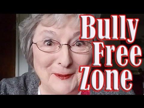 LIVE: Granny's Bully-Free Zone