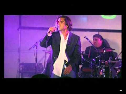 Alejandro Fernández video Me dediqué a perderte - En vivo - Buenos Aires