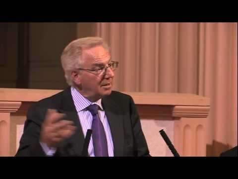 David Hume und Zivilgesellschaft - Lord Sutherland