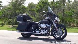 6. Used 2010 Harley Davidson Street Glide Motorcycles for sale in Fort Walton Beach FL