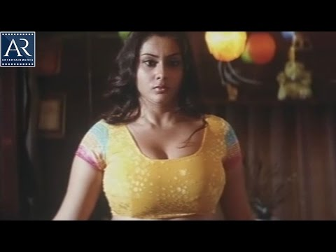 High School 2 Movie Scenes | Namitha With Young Boy In Dark Room | AR Entertainments