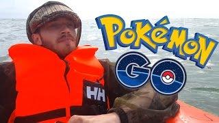 Pokémon Go: HOW TO CATCH GYRADOS by PewDiePie