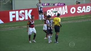 Campeonato Brasileiro - Returno.
