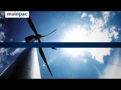 Mainpac's asset management solutions