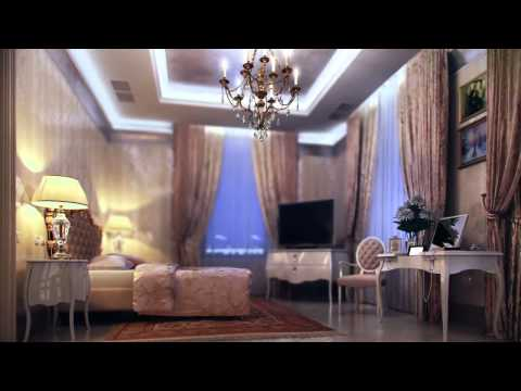 interior 3d animation - This is an example of a 3D Interior Design project which has been animated by JUSTIFI3D 3D Design Studios. For any potential clients interested in working wi...