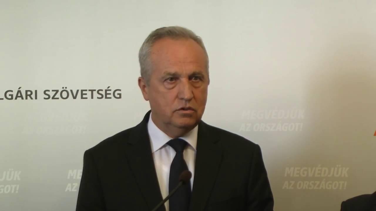 A magyarok biztonsága ne pártpolitikai, hanem nemzeti ügy legyen