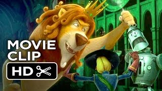 Nonton Legends Of Oz: Dorothy's Return Movie CLIP - We Need Dorothy (2014) - Animated Movie HD Film Subtitle Indonesia Streaming Movie Download