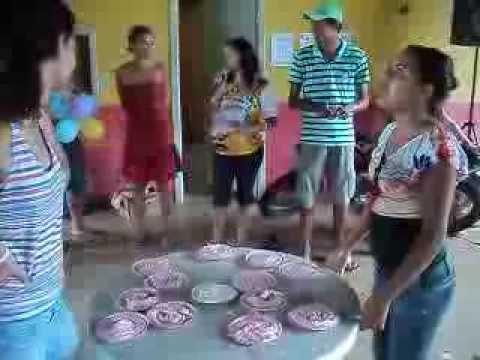 Acampamento Jovens da 3ª Igreja do Evangelho Quadrangular de Teixeira de Freitas BA
