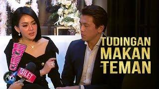 Video Syahrini Bantah Tudingan 'Makan Teman' - Cumicam 15 Maret 2019 MP3, 3GP, MP4, WEBM, AVI, FLV Mei 2019