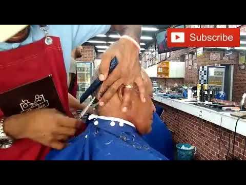 Corte de cabelo - Técnicas - de - Corte - de - Cabelo
