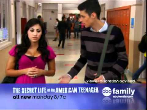 The Secret Life of the American Teenager 3.16 (Preview)