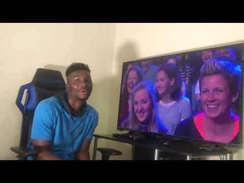 Michael Paul And His Hilarious Bird Of Prey Earn A YES! - America's Got Talent 2019 (REACTION)