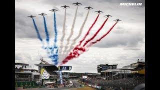 Highlights - 2019 Le Mans 24 Hours - Michelin Motorsport