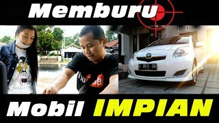 Video Memburu Mobil Impian MP3, 3GP, MP4, WEBM, AVI, FLV Februari 2018