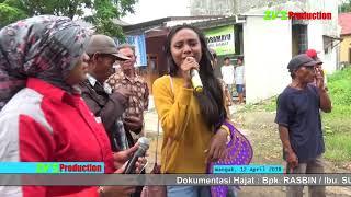 INDAH PADA WAKTUNYA| DUA PUTRA | SHOW DS. WANGUK - ANJATAN | KAMIS, 12 APRIL 2018