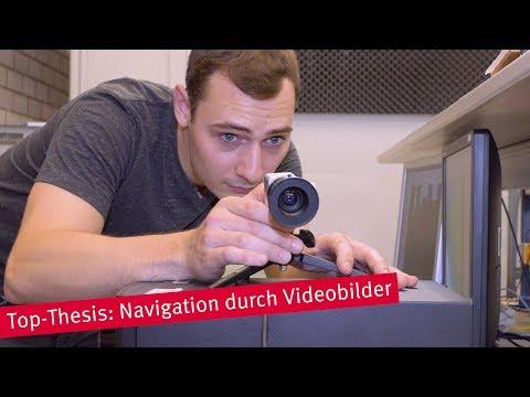 Einer unserer besten Absolventen: Andreas Kühefuß