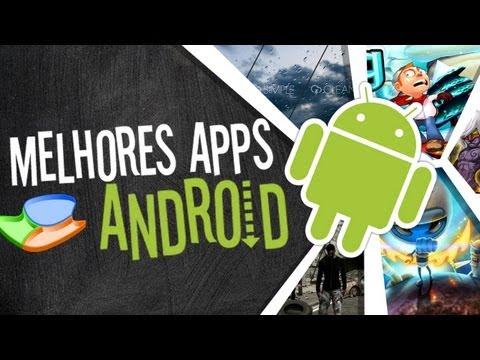 Melhores apps para Android (05/07/2013) – Baixaki