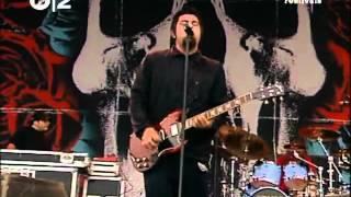 Deftones - Minerva - Live Rock am Ring (2004)