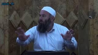 191. Pas Namazit të Sabahut - Madhërimi i shejtërive të muslimanëve - Hadithi 222
