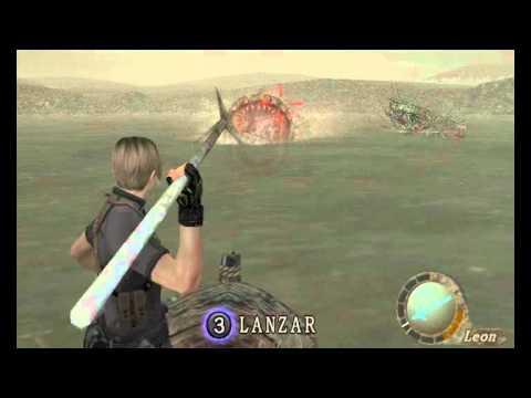 Resident Evil 4 [Loquendo] - Evitando la Muerte