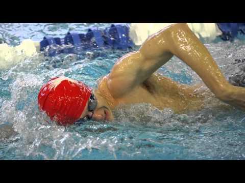 2015 CAC Men's Swimming Pre-Championship Webcast