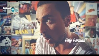 Video Billy Barman - Traja (official video)