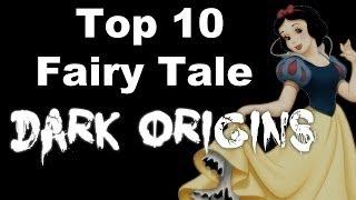 Video Top 10 Fairy Tale Dark Origins MP3, 3GP, MP4, WEBM, AVI, FLV April 2019