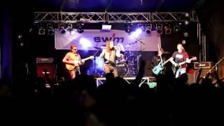 Video ROTOR Rock odpoledne Líšno 2016 1 část
