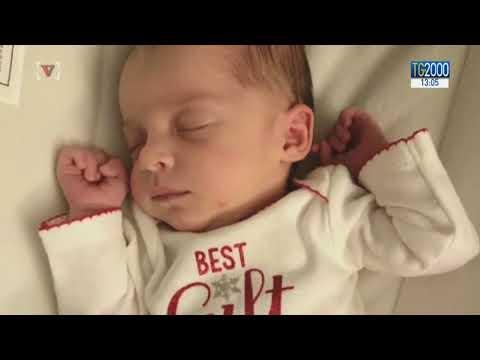 Video Usa: embrione congelato 25 anni fa impiantato in una donna di 26 anni download in MP3, 3GP, MP4, WEBM, AVI, FLV January 2017