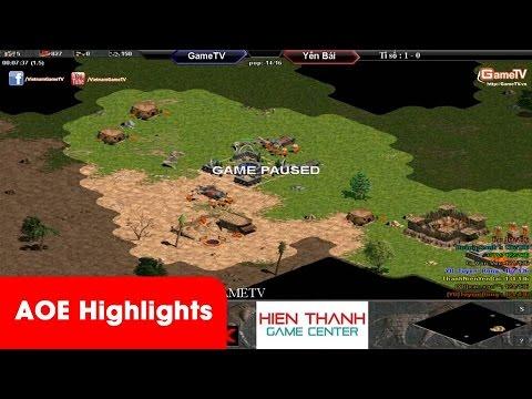 AOE Highlights -  Phú Thọ Open 3 | Hồng Anh đoạt giải ép đời với 7'37