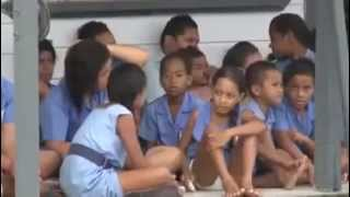 """Daniel Rae Costello - My Tokelau. Launch For SIDS. Added Lyrics to CC (Closed Caption) The Tokelau-Apia Liaison Office launched its theme song, """"My Tokelau"""" ..."""