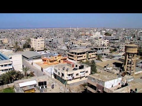 Les aides européennes à Gaza épinglées