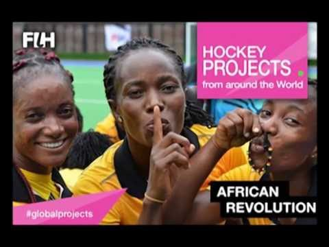 Video: Nafisatu Umaru: Ghana can win Hockey World League Round 1