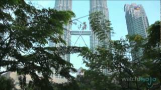 WatchMojo.com - Top 10 Skyscrapers To See Before You Die