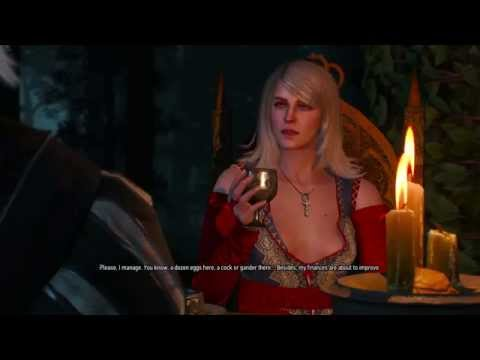 Video HAVING SEX WITH A WITCH! - The Witcher 3: Wild Hunt download in MP3, 3GP, MP4, WEBM, AVI, FLV January 2017