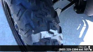 9. 2013 Polaris Sportsman 550 Sage Green  - Sherman Powerspo...