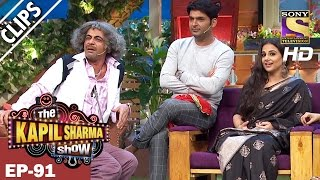 Nonton Dr. Mashoor Gulati meets The 'Begum Jaan' Girls -The Kapil Sharma Show - 19th Mar 2017 Film Subtitle Indonesia Streaming Movie Download