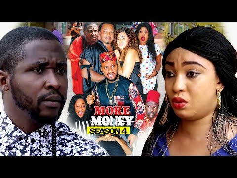 More Money Season 4 - Yul Edochie 2018 Latest Nigerian Nollywood Movie Full HD