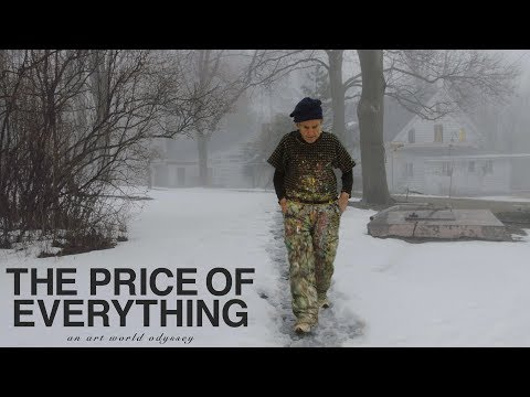 The Price Of Everything - Official Trailer