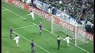 Ivan Zamoranos beste Szenen für Real Madrid (1992-1996)