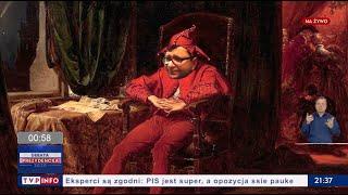 Debata Prezydencka TVP 2020 skrót – parodia