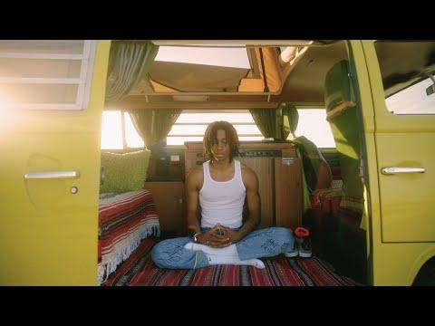 LESANE - HOUDINI (Official Video)