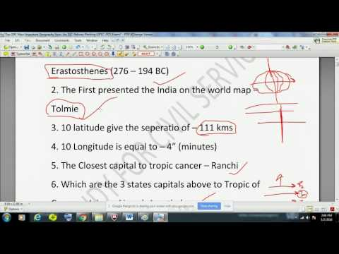Download Geography One Liner GK - Must Know Facts for ALL EXAMS  2017 HD Mp4 3GP Video and MP3