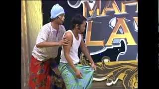 Video Maharaja Lawak 2011 - Episod 12 [Episod Penuh] MP3, 3GP, MP4, WEBM, AVI, FLV Juni 2018