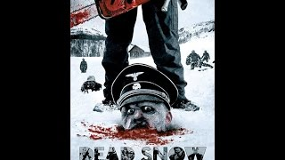Nonton Dead Snow 2009 Zombies Norwegian Horror Movie Commentary Film Subtitle Indonesia Streaming Movie Download
