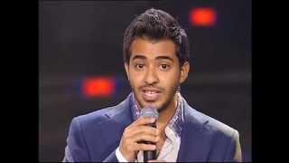 علي حامد - الفرصة الأخيرة - العروض المباشرة 2- The X Factor 2013