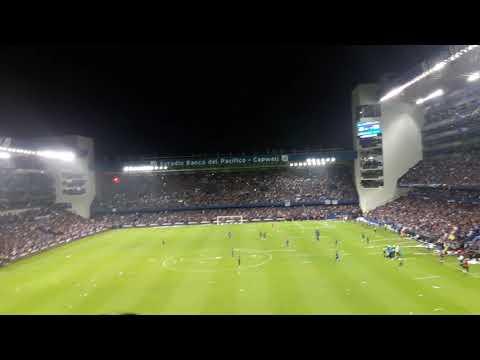 EMELEC VA A SER CAMPEON... VIDEO CLUB SPORT EMELEC VS DELFIN SC - Boca del Pozo - Emelec - Ecuador - América del Sur