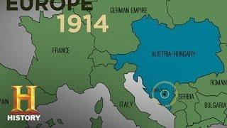 World War I - Facts
