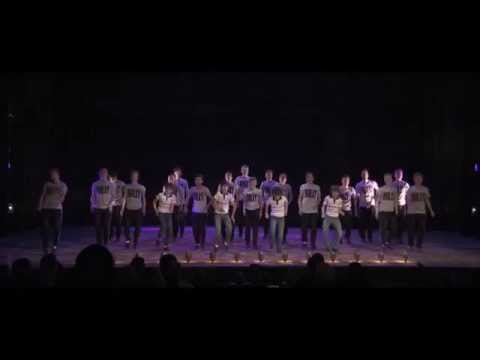 Billy Elliot the Musical Live - Billy Mash-Up