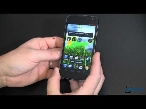 nfc - In our last video we showed off CyanogenMod 9. Among the topics we covered were 